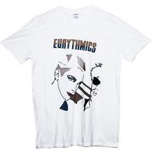 Eurythmics T-shirt Ultravox Annie Lennox New Wave Unisex Top SIZES S M L XL XXL