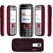 Original Nokia 5130 XpressMusic Unlocked Phone GSM Mobile Camera 2G Warranty