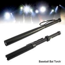 Baseball Bat LED Torch Extendable Flashlight Cree Lamp Light Q5 Waterproof Lamps