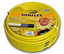 Gartenschlauch Wasserschlauch 1Zoll 1/2 3/4 Zoll 20m 30m 50m | FLEX |