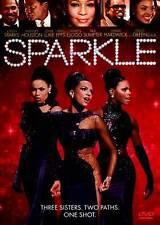 Sparkle (DVD Movie; Widescreen) Jordin Sparks, Whitney Houston