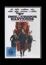 DVD INGLOURIOUS BASTERDS - QUENTIN TARANTINO *** NEU **