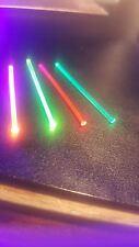 "4 pcs x 1.5"" Fiber Optic Replacement Rod for Sight .060/1.5mm Fiber Truglo"