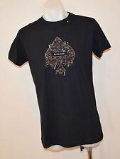 Replay ladies  T Shirt - BLACK - Sizes - XS,S,M,L & XL-NEW
