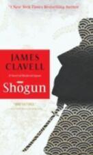 Shogun: A Novel of Japan (Paperback or Softback)