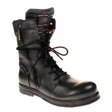 Replay GWL26-C0016L EVY - Damen Schuhe Stiefel Stiefeletten Boots - 010
