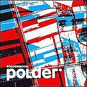 POLDER - POLDERMODEL NEW VINYL RECORD