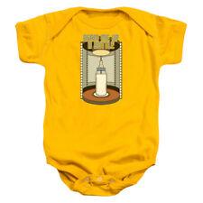 "Star Trek ""Bottle Beam Up"" Infant One Piece - Small - XL"