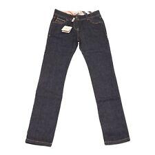 9227G jeans bimba blu BURBERRY pantaloni trousers kids