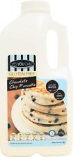 Gluten Free Chocolate Chip Pancake Mix
