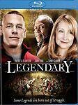 Legendary (Blu-ray Disc, 2010, Canadian)