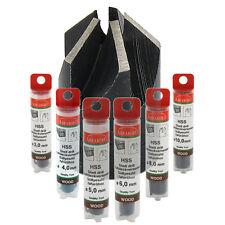 Präzisions-Aufsteck-Senker 90°, für Holzbohrer Ø 3-4-5-6-8-10 mm Tiefenanschlag