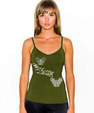 NEWTG American Apparel yoga Gandhi cami bra tank top