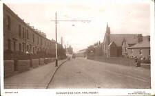Haslingden. Clough End View by Lilywhite for Holt, Stationer, Haslingden # HAS 3
