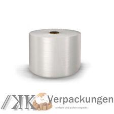 4x Luftpolsterfolie -  Blisterfolie Polsterfolie - 0,5m x 100m - Noppenfolie
