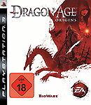 PS3 / Sony Playstation 3 Spiel - Dragon Age: Origins (mit OVP)(USK18)