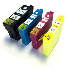 T1301 T1302 T1303 T1304 Compatible (non-OEM) Printer Ink Cartridges