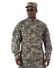 ACU Digital Military Uniform Shirt - Army Combat - Mil-Spec