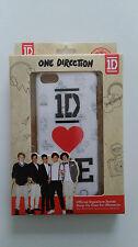 Oficial de la serie One Direction IPHONE 5c casos (elección de 4 Diseños) Gratis P&p