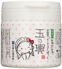 Tofu Moritaya Tamanokoshi Yogurt Pack Face Mask Cream 150g One or Set of Two