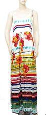 DESIGUAL robe longue VEST SOFIA BLANCO femme 73V2WC4 1000 blanc taille 42