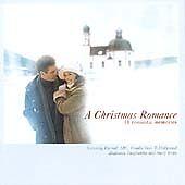 A Christmas Romance - Christmas Hits, Various Artists, Very Good