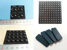 Self Adhesive Rubber Feet Slip Free - Select [made in Taiwan]