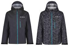 Greys New 2018 Warm Weather Waterproof Carbon or Camo Wading Fishing Jacket