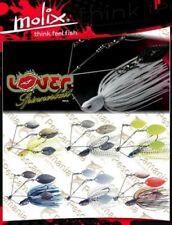 Spinning Lure Wire Bait Molix Lover Spinnerbait 14 Gr- 1/2oz