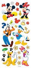 Sandylion Disney Sticker Sheets Mickey, Princess, Scooby Doo, Nemo, Thomas, Cars