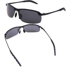 Men sunglasses Polarized Aviator metal glasses Spor TDC