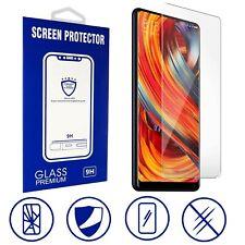 Pellicola Vetro Temperato per XIAOMI MI MIX 2 / 2S Protezione Schermo HD