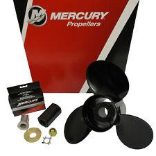 Mercury Mercruiser New OEM Black Max Propeller 15x17 Prop 48-832828A45 15 x 17