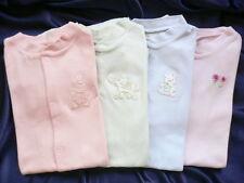 100% Organic Cotton baby romper/sleeper/bodysuit...6-9 mo..extra soft