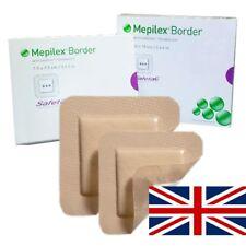 Mepilex Border Waterproof Dressings | All Quantaties & Sizes | TRUSTED UK SELLER