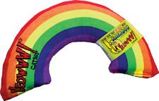 YEOWWW! DuckyWorld 100% Organic Catnip Cat Kitten Rainbow Toy