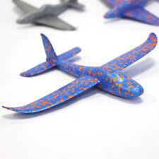 Mini Hand Throw Flying Glider Aeroplane Free Flight EPP Hand Launch Planes