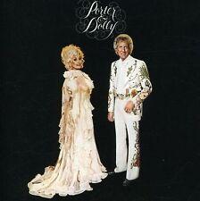 Porter & Dolly Dolly Parton & Porter Wagner CD