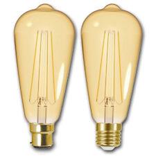 Energizer ST64 LED RETRO VINTAGE DORADO