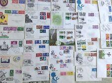 1953 - 1964 Pre-decimal Commemorative FDC MULTIPLE LISTING - buy 5+ FREE UK P&P