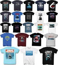 Jaws Movie Licensed T-Shirt #2
