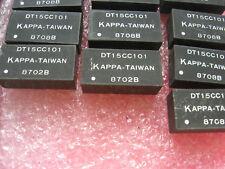 Linea Linea di Ritardo DT 15 CC 101 / DT15CC101 scatola DIP da KAPPA (pla 006)