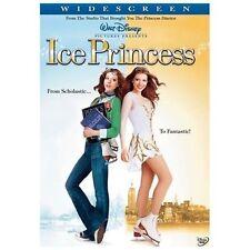 DISNEY Ice Princess (DVD, 2005, Widescreen) NEW SEALED!!