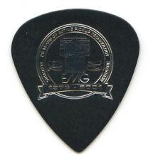 Emg Pickups promo Guitar Pick! 25 Year Anniversary 1976-2001