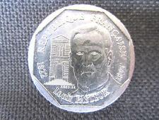 2 Francs Pasteur 1995    TTB