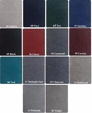 Boat / Marine Carpet 20 oz - 8.5' wide - You Choose Length (5'-30') & 14 Colors