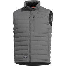 Pentagon Arcadian Vest Outdoor Hiking Fishing Airsoft Mens Wear Cinder Grey