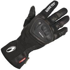 Richa Hurricane Gore-Tex Waterproof Motorcycle Glove - Black