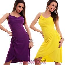 Abito donna danza ballo tango latino moda vestito vestitino miniabito 0130