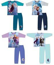 Personalised Name Christmas Pyjamas Any Name Baby Kids PJ/'S  6-12mths 9-10yr 144